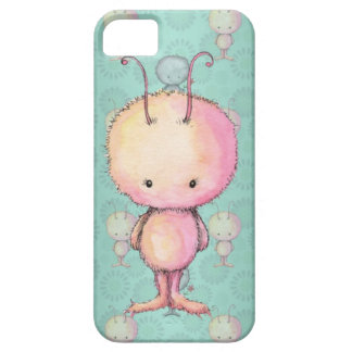 Cute Little Monster iPhone SE/5/5s Case