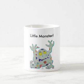 Cute Little Monster Mug