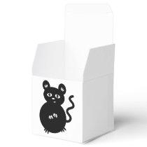 Cute Little Mouse Favor Box