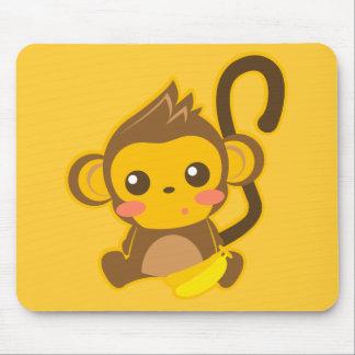 Cute Little Mousepad