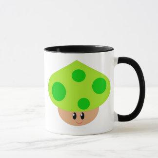 Cute Little Mushroom mug