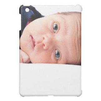 Cute Little Newborn Infant Cover For The iPad Mini