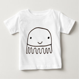 Cute Little Octopus Squid Thing Baby T-Shirt