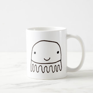 Cute Little Octopus Squid Thing Coffee Mug