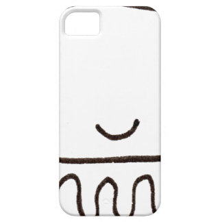 Cute Little Octopus Squid Thing iPhone SE/5/5s Case