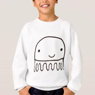 Cute Little Octopus Squid Thing Sweatshirt