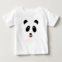 Cute little panda baby T-Shirt