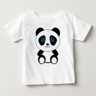 Cute Little Panda Bear Baby T-Shirt