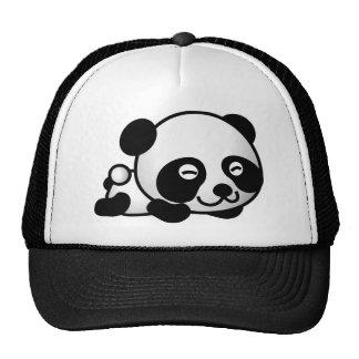 Cute little Panda Bear Trucker Hat