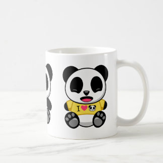 Cute Little Pandas Mugs