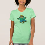 cute little scarecrow tees