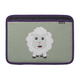 Cute little sheep Z9ny3 MacBook Sleeve