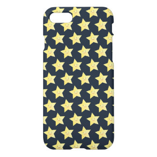 Cute little Smiley Stars iPhone 8/7 Case