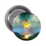 Cute little toon tot baby fairys 1 pin