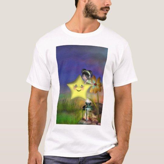 Cute little toon tot baby fairys 1 T-Shirt