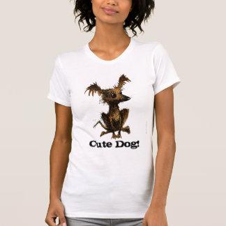 Cute Little Toy Dog T Shirt