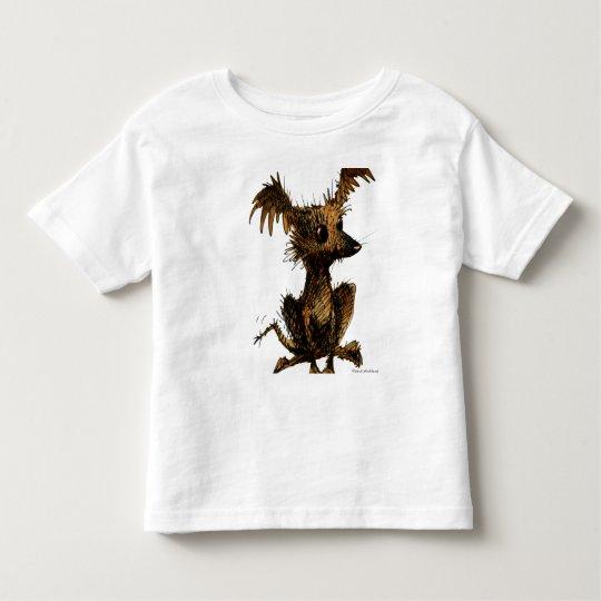 Cute Little Toy Dog Toddler T-shirt