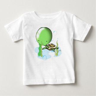 Cute Little Turtle T-Shirt