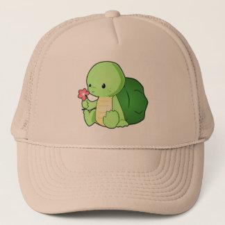 Cute Little Turtle Trucker Hat