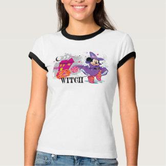 Cute Little Witch T-Shirt