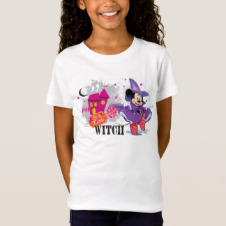 Cute Little Witch T-Shirt