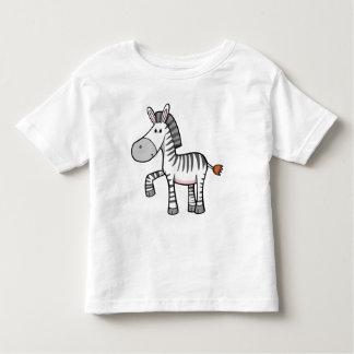Cute Little Zebra Toddler T-shirt