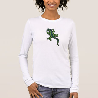 cute Lizard shirt