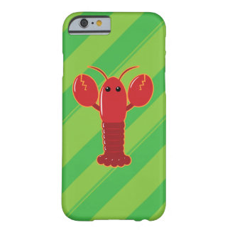 Cute Lobster iPhone 6/6s Case