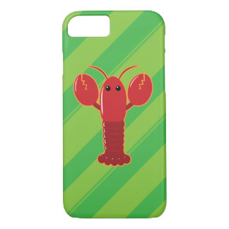 Cute Lobster iPhone 7 Case