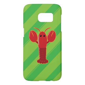 Cute Lobster SG7 Case