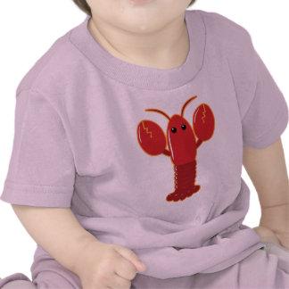 Cute Lobster T Shirt