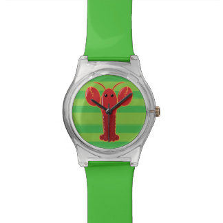 Cute Lobster Watches