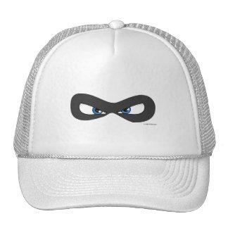 Cute logo cap cartoon character anime funny hat