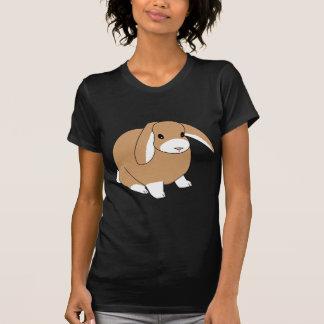 Cute Lop Eared Rabbit T-Shirt