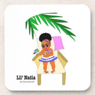 Cute&Lovely Lil Nadia Posavaso