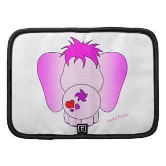 Cute Lucky Pinkie Planner