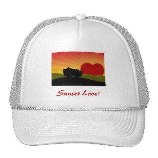 Cute Lucky Pinkie Valentine's Day Hat