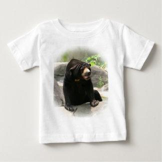 Cute Malaya sun bear Infant T-shirt