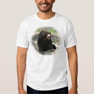 Cute Malaya sun bear T Shirt