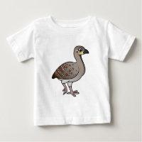 Malleefowl Baby Fine Jersey T-Shirt