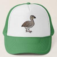 Malleefowl Trucker Hat