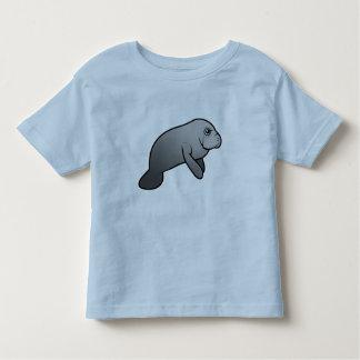 Cute Manatee T-shirt