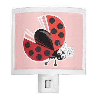 _cute (manchado) de Wing-Nutz™_Ladybug y el sitio Luces De Noche