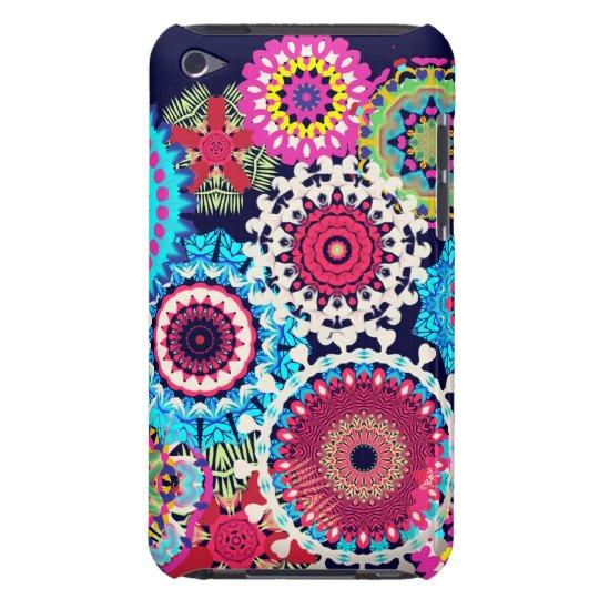 Cute mandala pattern iPod covers