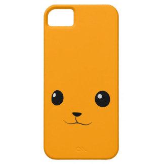 Cute Manga Cat iPhone SE/5/5s Case