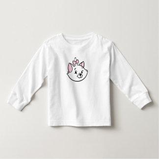 Cute Marie Cat Smiling Disney Toddler T-shirt