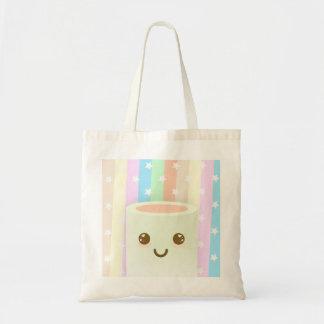 Cute Marsh Tote Bag
