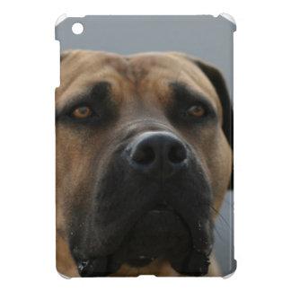 Cute Mastiff Case For The iPad Mini