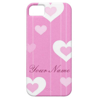 Cute-Mate Barely There iPhone 5 5S Case