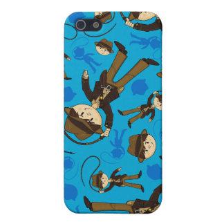 Cute Mini Explorer iphone Case Cases For iPhone 5